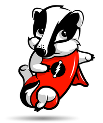 BadgerDB Logo