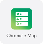 Chronicle Map Logo