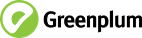 Greenplum Logo