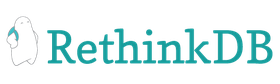 RethinkDB Logo